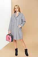 Жіноче кашемірове пальто Djesika