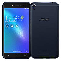 Смартфон Asus ZenFone Live ZB501KL Dual Sim Navy Black (ZB501KL-4A030A)