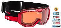 Маска гірськолижна Goggle H-975-4