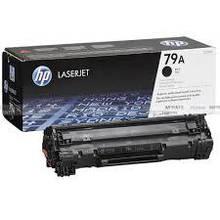 HP CF279A першопрохідний