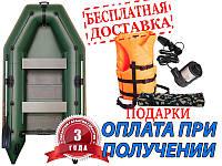 Надувная лодка KOLIBRI (Колибри) КМ-300
