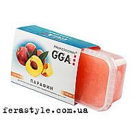 """GGA Professional """"Парафин витаминизированный"""" Персик, 500 мл."""