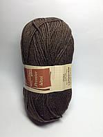 Пряжа premier wool Lanoso (70% шерсти)