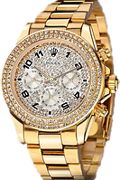 Женские часы Rolex Daytona,ролекс дайтона золотые