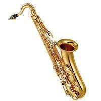 Саксофони
