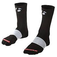 Шкарпетки Bontrager Race 5 Wool Sock чорний 40-42