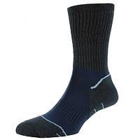 Шкарпетки чоловічі P.A.C. Basic Sport Мікрофібра 44-47 сірий