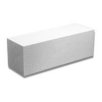 Блок газобетонный UDK D400 600x200x250мм