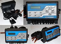Электронный регулятор температуры для твердотопливного котла с автоматической подачей топлива Kom-Ster Negros