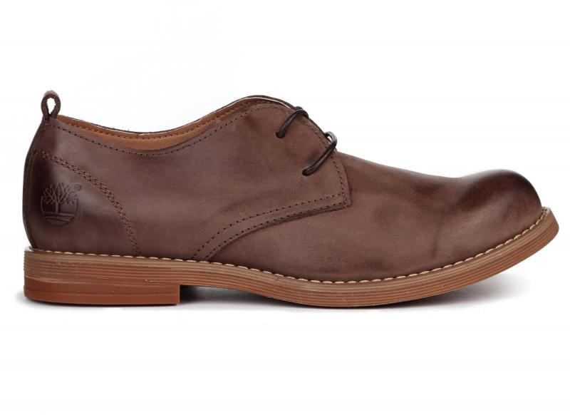 0a7298b7a631 ☆ Купить Мужские туфли Timberland Hartwick Plain Toe Oxford Brown ...