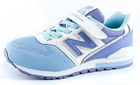 Кроссовки для мальчика New Balance KV996PLY ORIGINAL 1400010