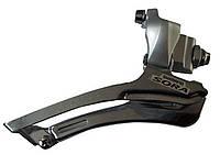 Перемикач передній Shimano Sora FD-3400 Braze On 2 швидкості