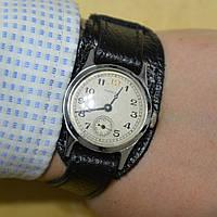 Победа винтажные наручные механические часы СССР