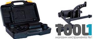 Ключ баллонный роторный для грузовых автомобилей 261мм, передаточное отношение 1:56, макc. крут. момент 4000Nm XT-0001