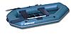Лодка Sport-Boat Laguna  L240LS