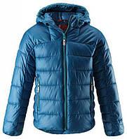 Куртка зимняя для мальчиков Reima PETTERI 531289-7900. Размеры 104 - 164.