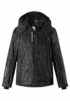 Зимняя куртка для мальчиков ReimaТес 531313-9997. Размеры 134 - 164.