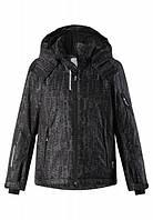 Зимняя куртка для мальчиков ReimaТес 531313-9997. Размер 140., фото 1