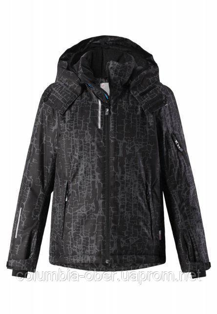 Зимняя куртка для мальчиков ReimaТес 531313-9997. Размер 140.