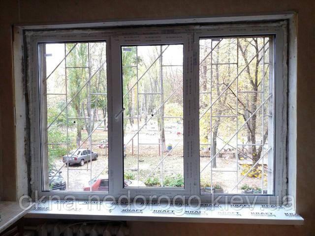 Заказать окна по программе Iq energy