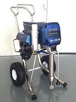 Окрасочный аппарат ЕP450ITX / HB1195I HD / (шпатлевка, огнезащита, гидроизоляция) аналог GRACO Mark V - VII