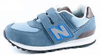 Кроссовки для девочки New Balance KV574U2Y ORIGINAL 1400013