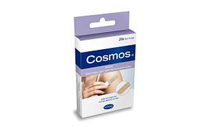 Cosmos Sensitiveг гипоаллергенный пластырь, 19 мм х 72 мм, 20 штук в упаковке