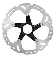 Ротор Shimano Deore XT SM-RT81 S Ice-Tech Ø160 мм CenterLock