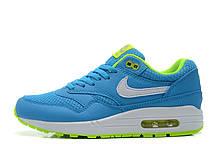 Брендовые женские кроссовки Nike Air Max 87 16W