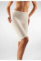 Антицеллюлитные шорты до колена Short Classic FarmaCell Massage Milk 412