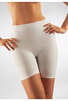 Антицеллюлитные моделирующие шорты до середины бедра FarmaCell Minishort Massage & Shape 302