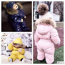 Зимние детские комбинезоны и полукомбинезоны, куртки и костюмы лыжные.