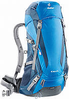 Рюкзак Deuter AC Aera 24 колір 3033 ocean-midnight
