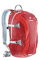 Рюкзак Deuter Speed Lite 20 колір 5560 cranberry-fire