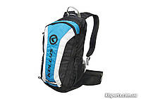Рюкзак KLS Explore (об`єм 20 л) блакитний