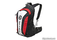 Рюкзак KLS Explore (об`єм 20 л) червоний