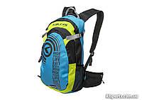 Рюкзак KLS Hunter (об`єм 15 л) блакитний