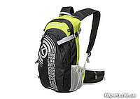 Рюкзак KLS Hunter (об`єм 15 л) зелений