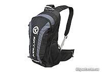Рюкзак KLS Explore (об`єм 20 л) сірий