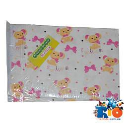 Детская пеленка промокашка 57х73 см (мин заказ 1 ед)