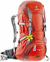 Рюкзак жіночий Deuter Futura 24 SL колір 9503 papaya-lava