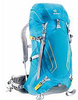 Рюкзак жіночий Deuter Spectro AC 26 SL колір 3203 turquoise-lemon