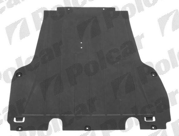 Защита двигателя 605634-6(8200540585) Рено Клио