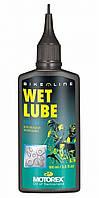 Мастило для ланцюга Motorex Wet Lube для вологих умов 100 мл