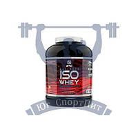 Протеин Gifted Nutrition Ultimate Iso Whey 2.2кг спортивное питание