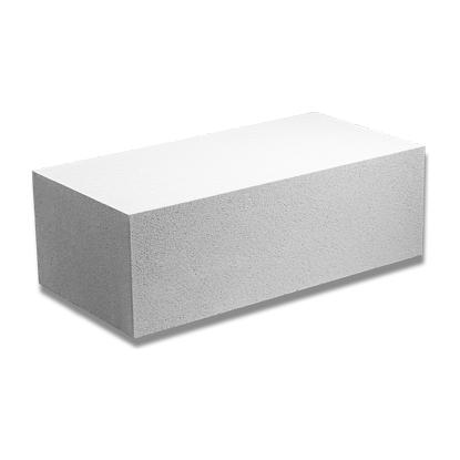 Блок газобетонный UDK D400 600x200x300мм