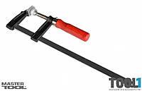Струбцины столярные, деревянная ручка MASTERTOOL 07-0006