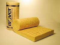 IZOVER - теплоизоляция в рулонах и плитах из минеральной ваты