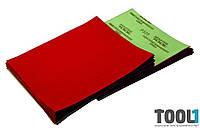Бумага наждачная водостойкая MASTERTOOL 08-2610