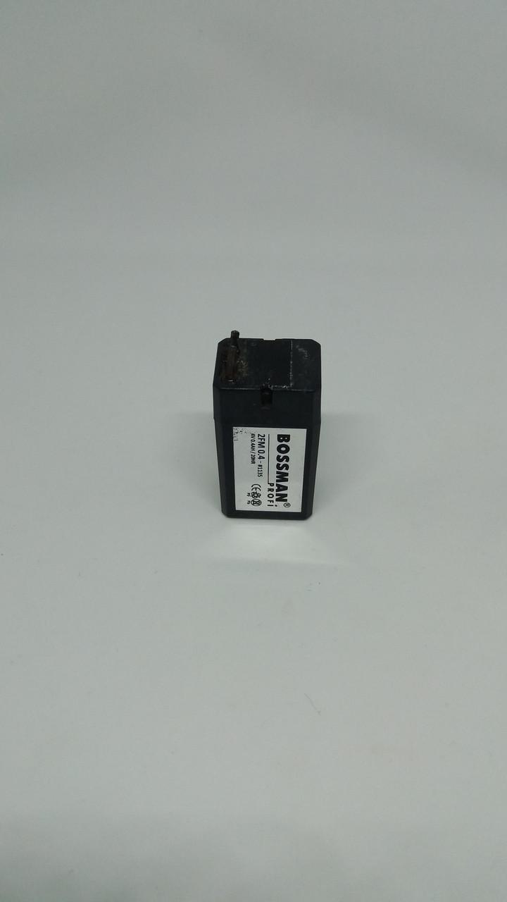 Аккумулятор LA - 204 Profi (4V 0.4AH) Размеры  26*20*48мм свинцово-кислотный